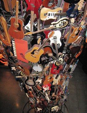 Guitar Tower